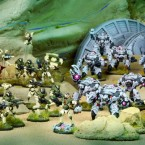 New: Individual Beyond the Gates of Antares Miniatures