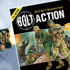 Announcement: Bolt Action 2nd Edition & Konflikt '47