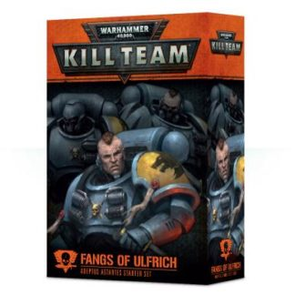 Kill Team: Fangs Of Ulfrich (English)