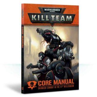 Warhammer 40k: Kill Team Core Manual (English)