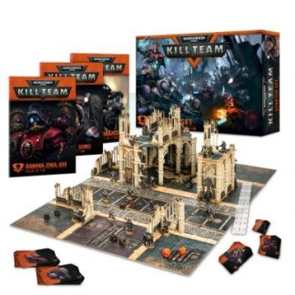 Warhammer 40K Kill Team (English)
