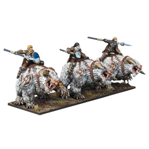 Kings Of War Northern Alliance Miniatures
