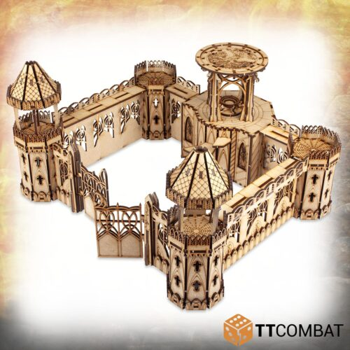 Discount MDF Fantasy Scenery