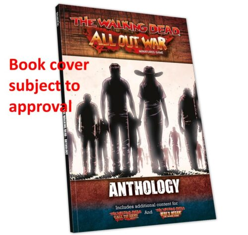 the walking dead anthology