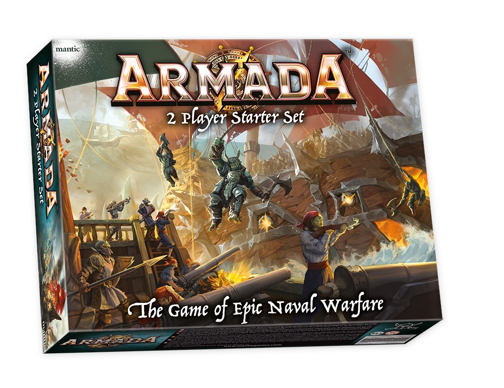 Armada Starter Set