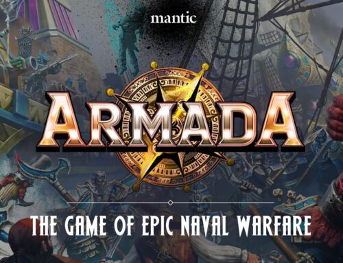 Win Kings Of War Armada