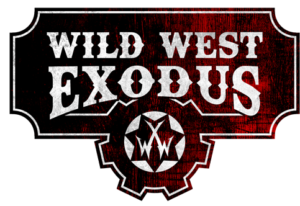 Wild West Exodus Starters Miniatures and more from Warcradle