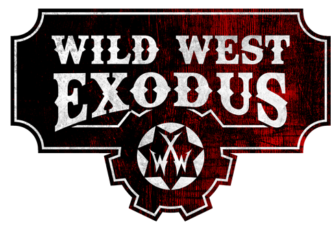 Wild west Exodus Models, Miniatures by Warcradle