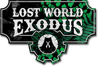 Lost World Exodus Starters Miniatures and more from Warcradle