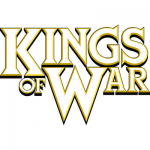 Kings Of War Fantasy Wargame