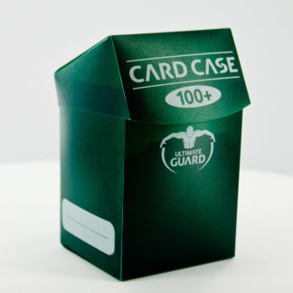 Ultimate Guard Card Case Standard Size