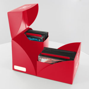 Ultimate Guard Twin Deck Case