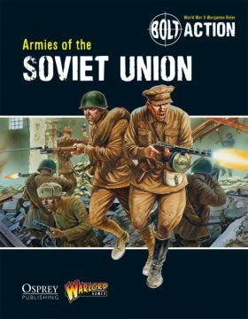Soviet Forces