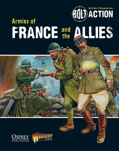 French Forces