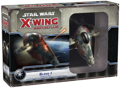 Star Wars X Wing Scum And Villainy