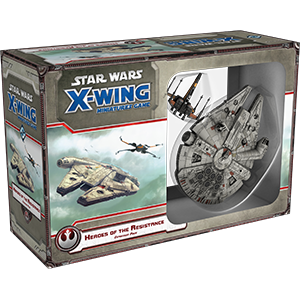 Star Wars X Wing Rebel Forces