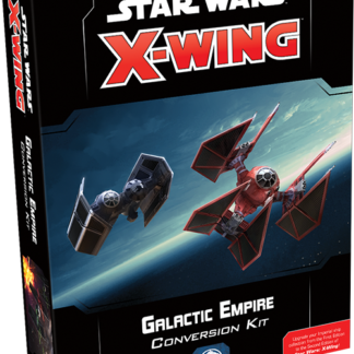 Star Wars X-Wing Galactic Empire Conversion Kit